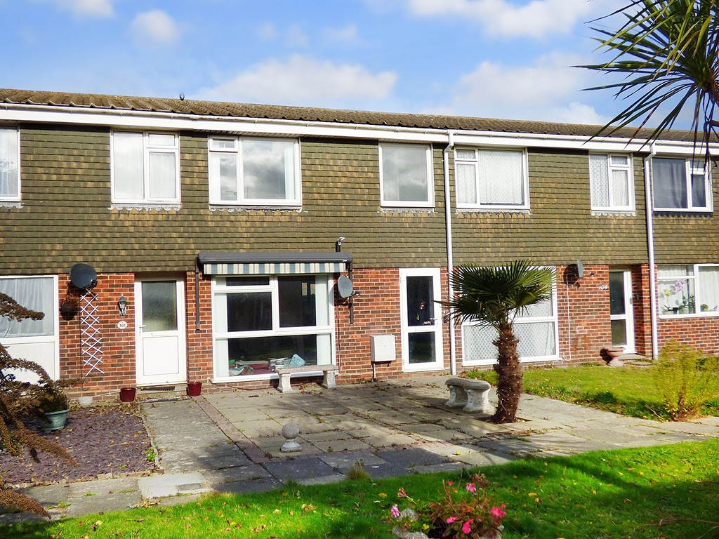Dss Properties To Rent In Littlehampton