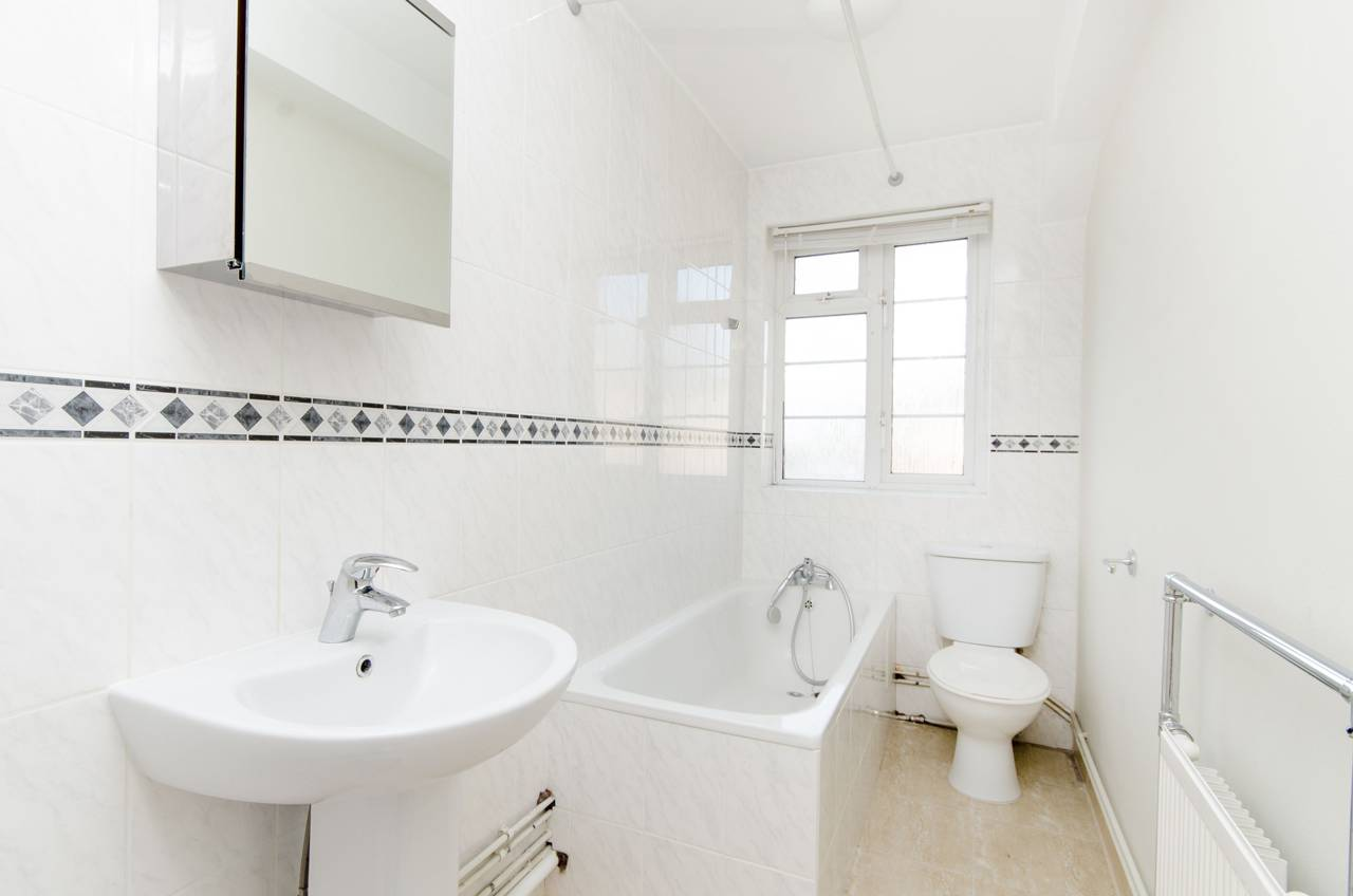 1 bedroom flat to rent, Ashford Road, Cricklewood, NW, NW2 6BU