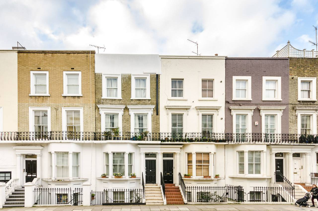 2 Bedroom Flat For Sale Edith Grove Chelsea Sw10 0nj
