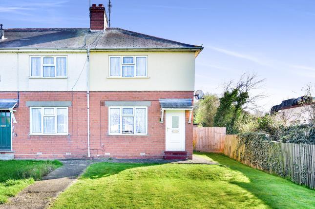 Properties For Sale In Bradville Milton Keynes