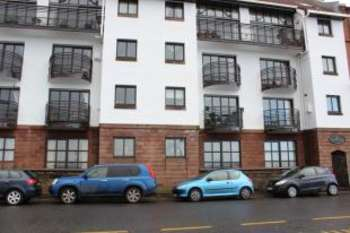 Flat B The Moorings, 16 Main Street Larg...