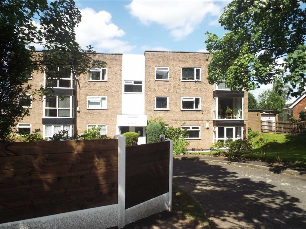 Is 747 A Good Credit Score >> 1 bedroom flat for sale, Lowther Road, Manchester, M25 9PU