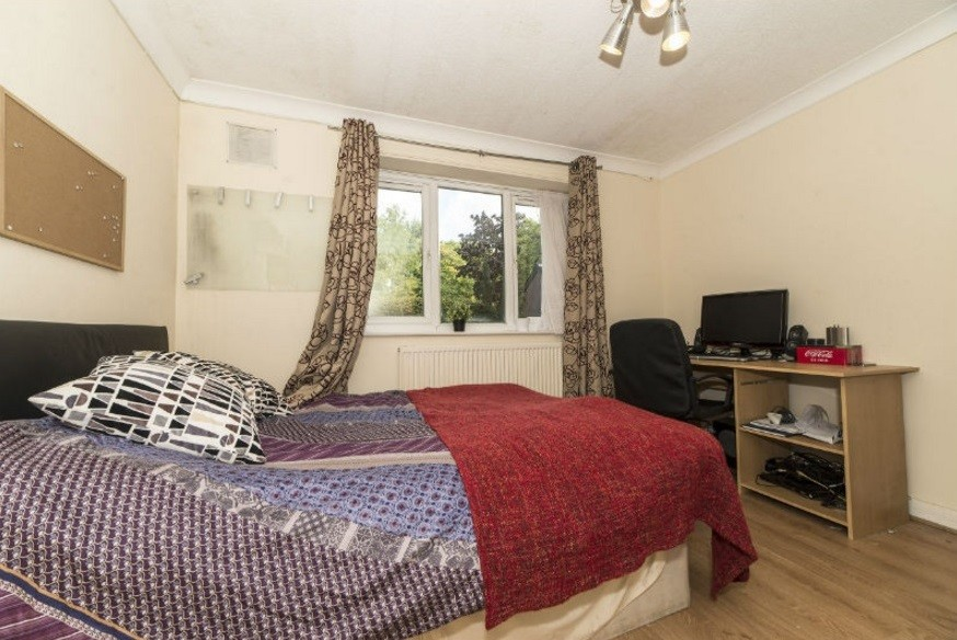 2 Bedroom Flat To Rent Thorne House Wilmslow Road