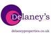 Delaney's (Horncurch)