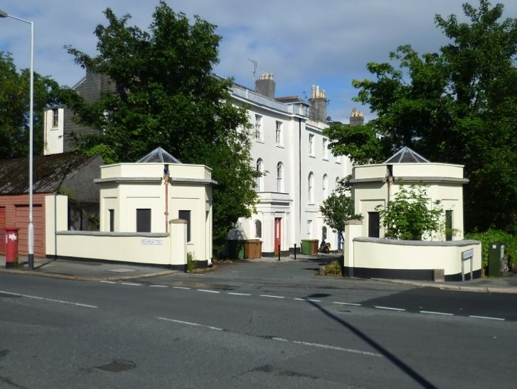 8 Bedroom House Share To Rent Lipson Terrace Plymouth