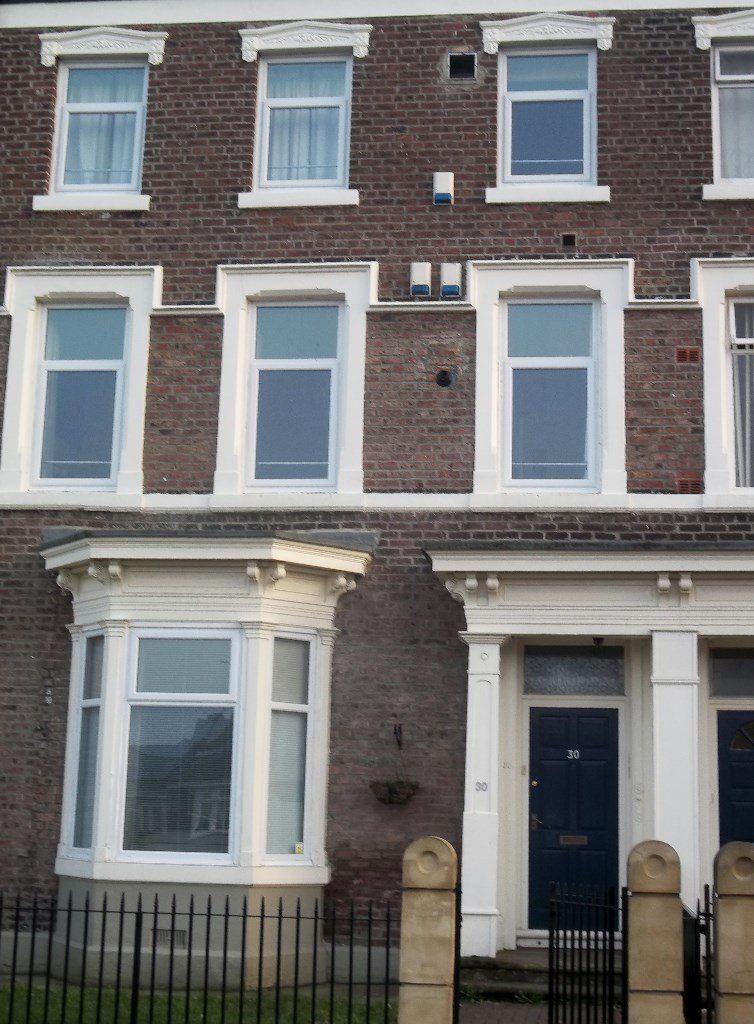 1 Bedroom Flat To Rent Gray Road Sunderland Sr2 8hb