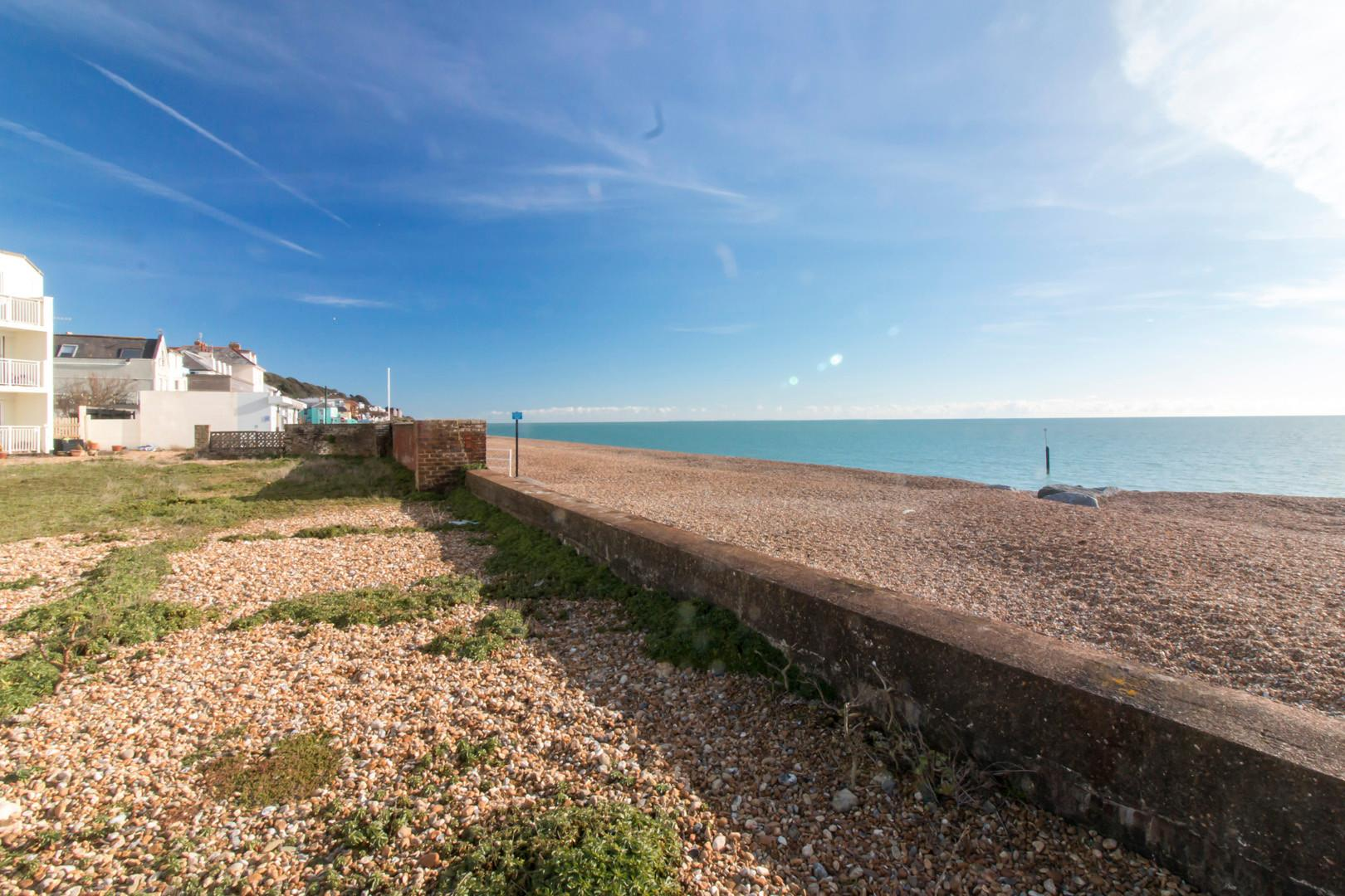 Property For Sale In Sandgate Kent
