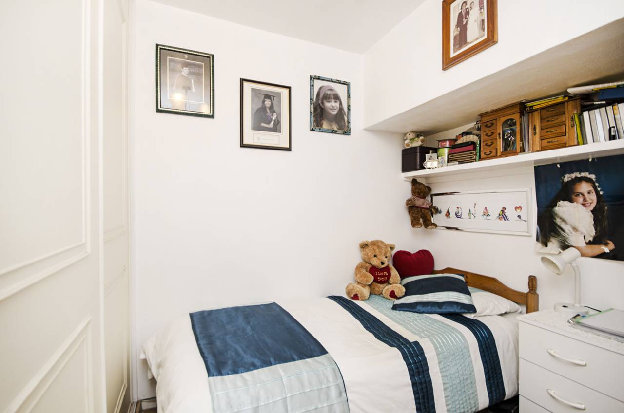 2 Bedroom Flat For Sale Alexandra Place South Hampstead