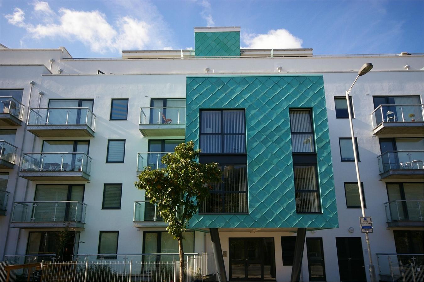 Drayton Park Apartments