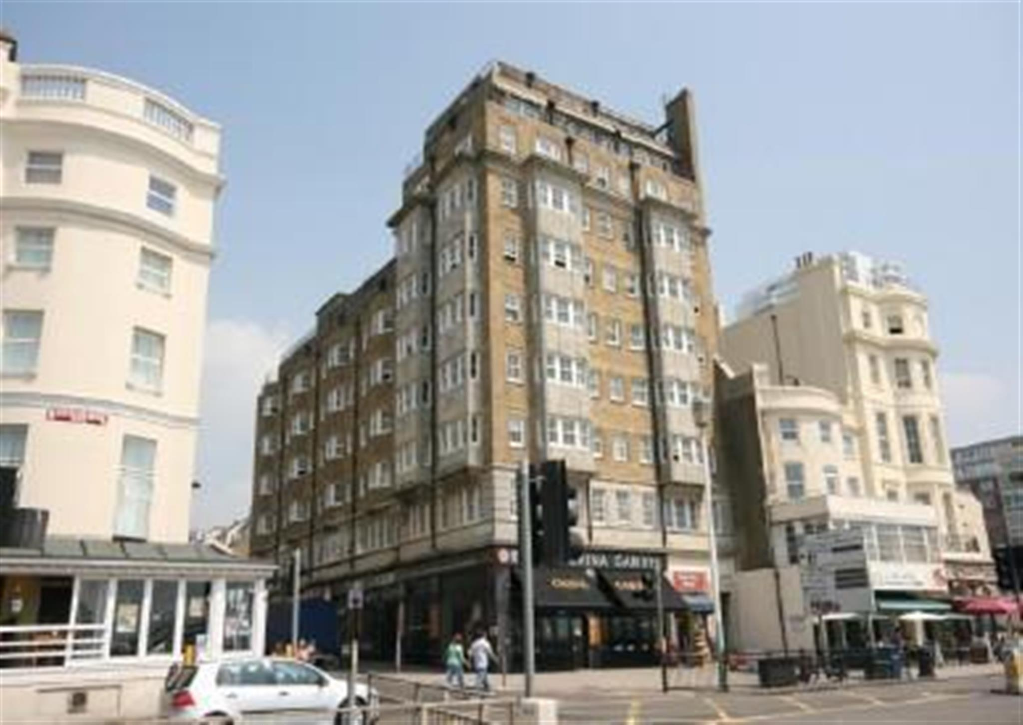 Flat To Rent Astra House Kings Road Brighton Bn1 2hl