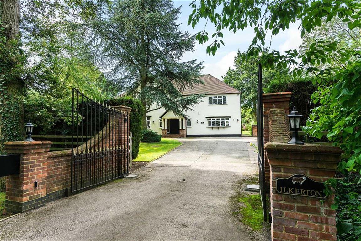 6 Bedroom Detached House For Sale Bulls Lane Brookmans