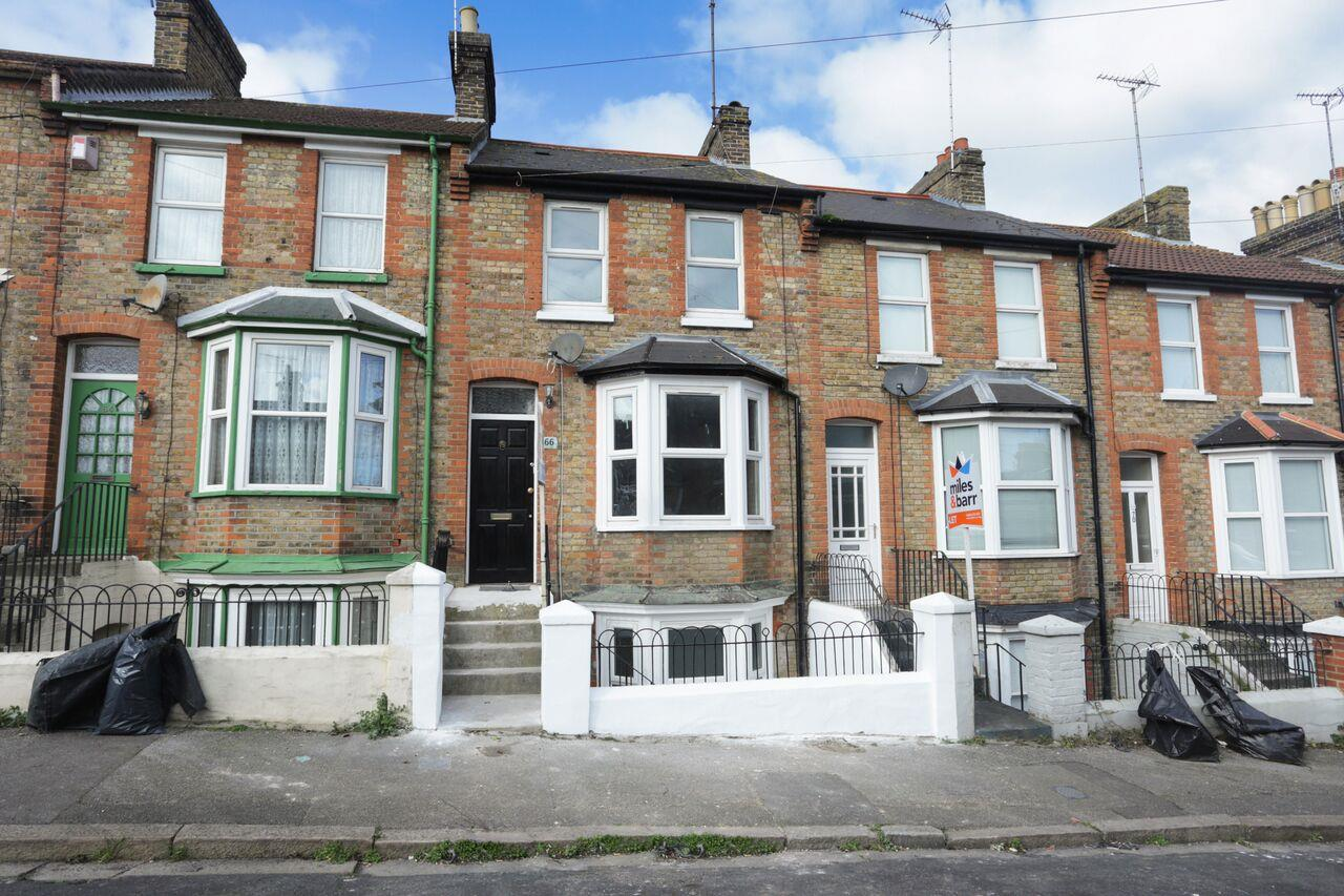 Property For Sale Thanet Road Ramsgate