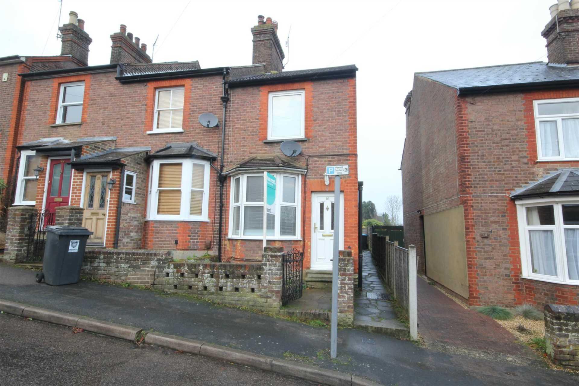 Property To Rent Boxmoor