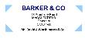 Barker and Co.
