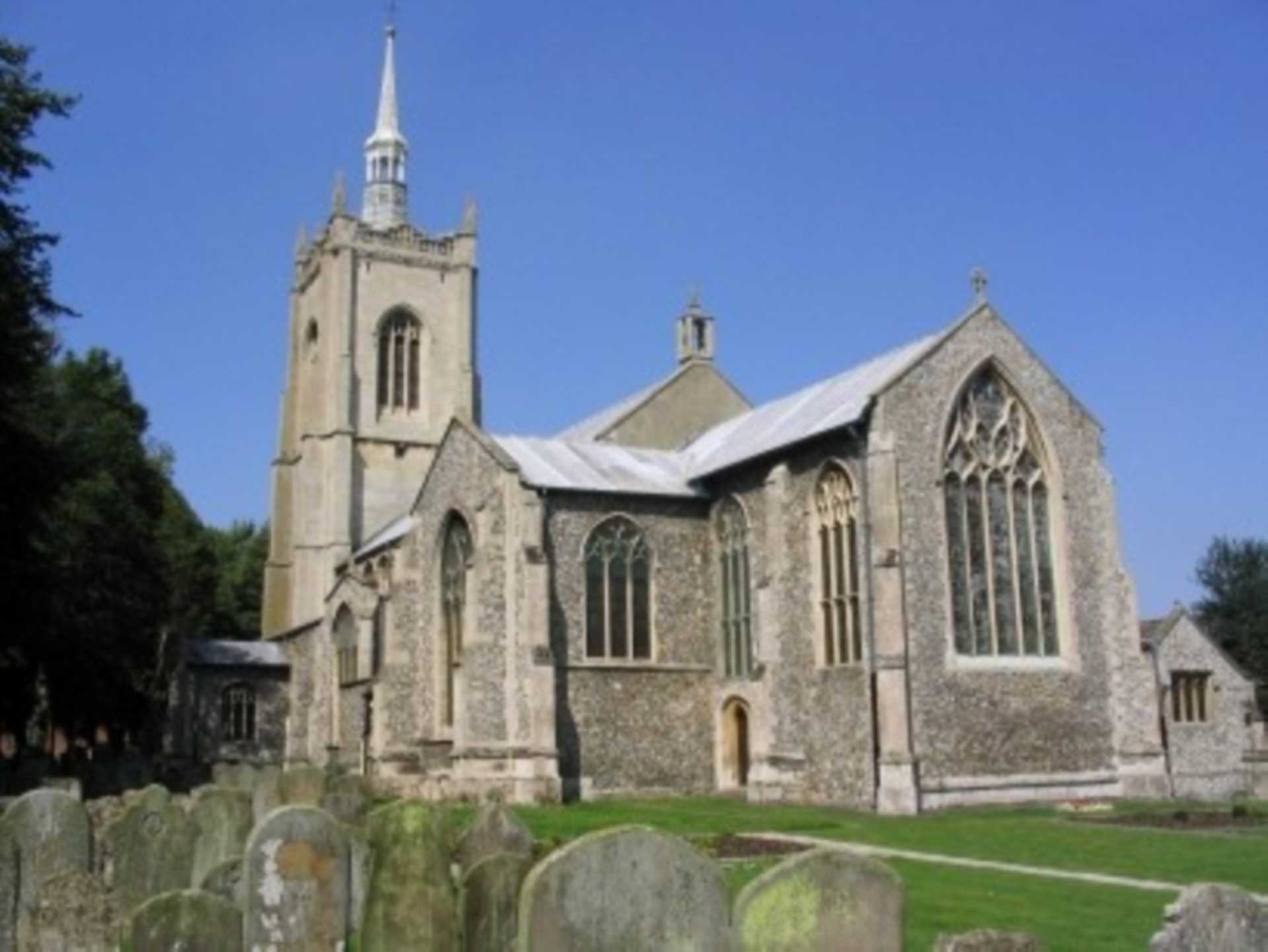 Property For Sale In Swaffham