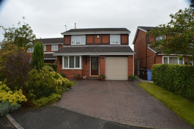 Properties For Sale On Lime Close Dukinfield