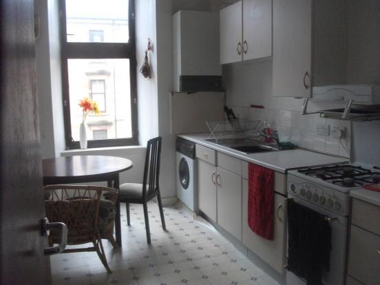 1 Bedroom Flat To Rent Garturk Street Govanhill Glasgow