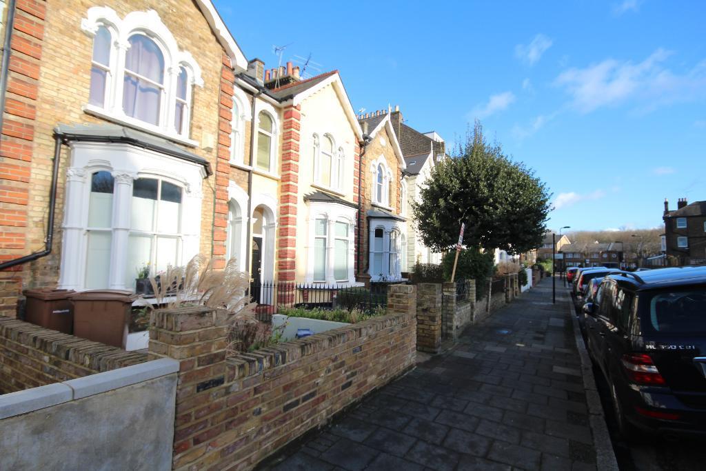 Property Market Stoke Newington