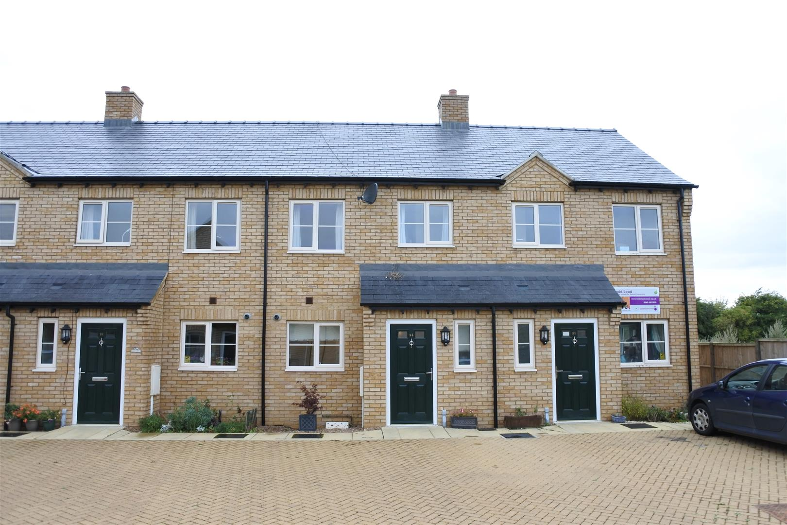 Property For Sale In Witham