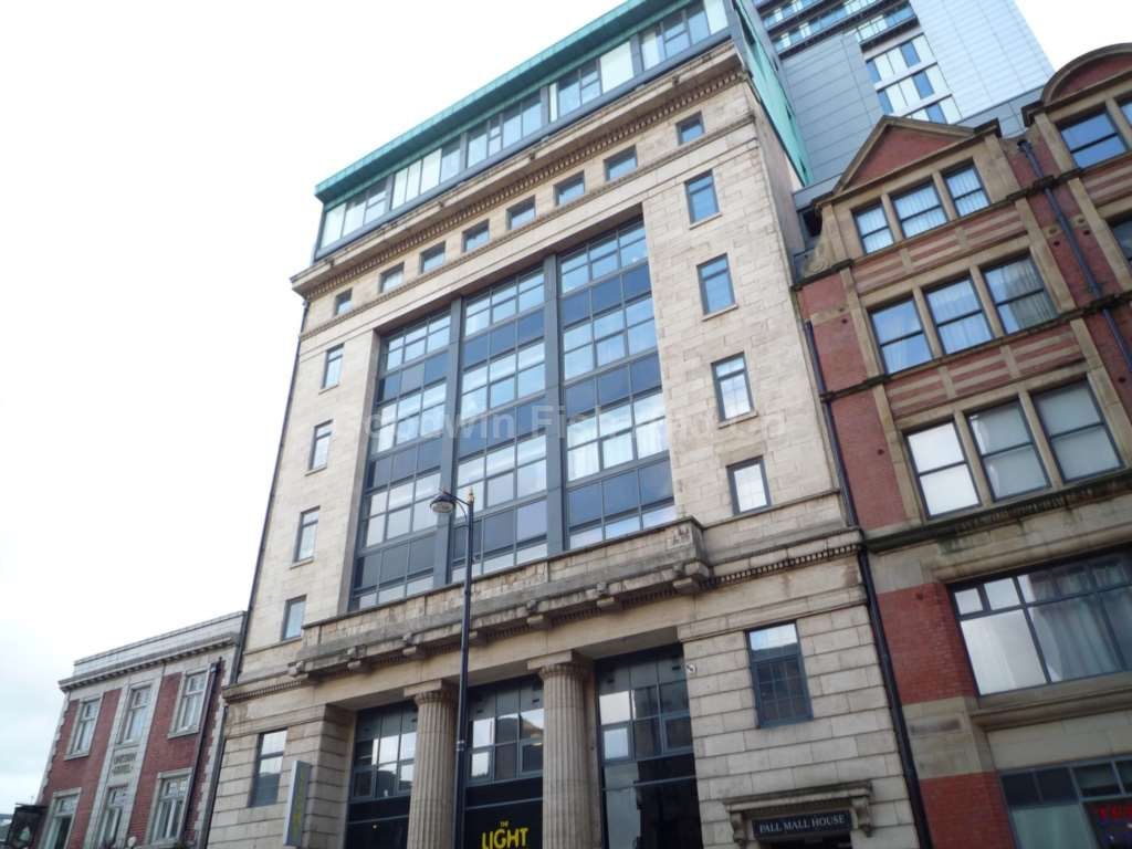 Home Design Store Church Street Manchester 2 Bedroom Apartment To Rent Pall Mall Church Street