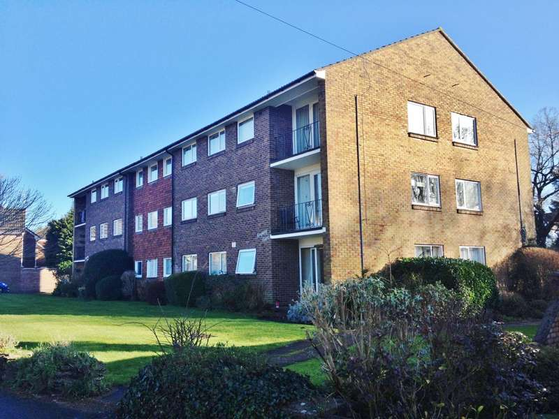 2 Bedroom Flat To Rent Kingsway Court Eastleigh So53 1fg