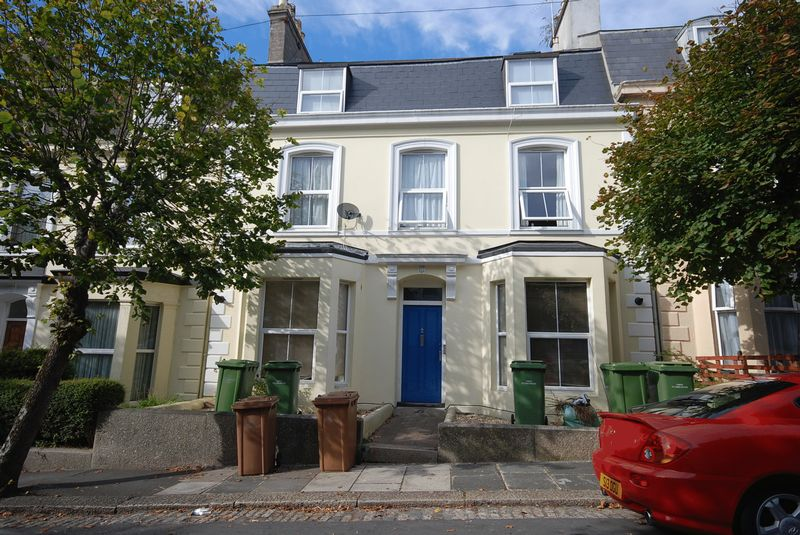 2 bedroom flat to rent, Seaton Avenue, Mutley, Plymouth PL ...
