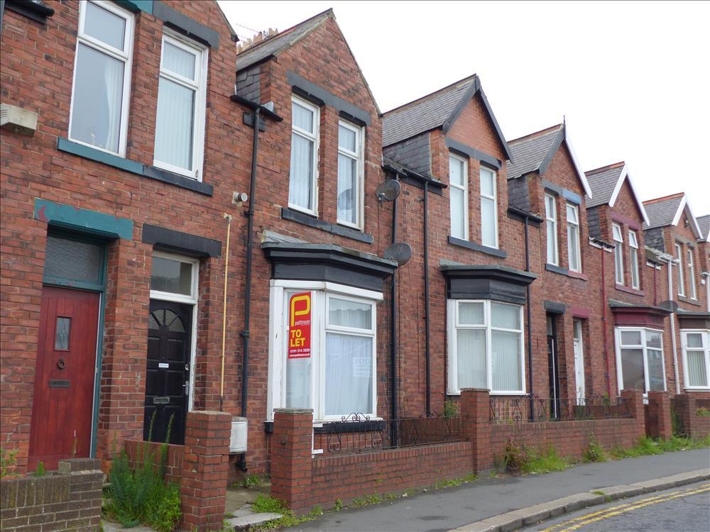 2 Bedroom Flat To Rent Ormonde Street Sunderland Sr Sr4 7pn