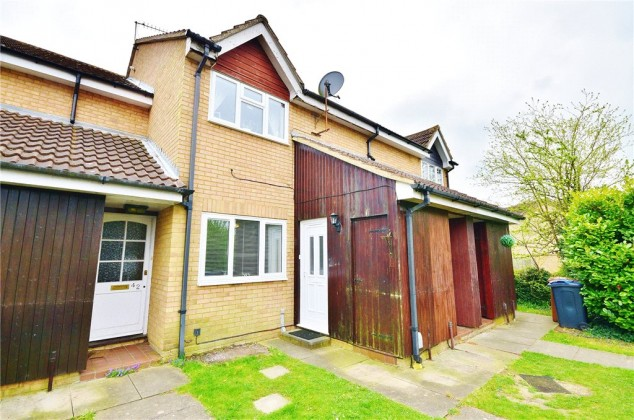 Rental Property Calverley