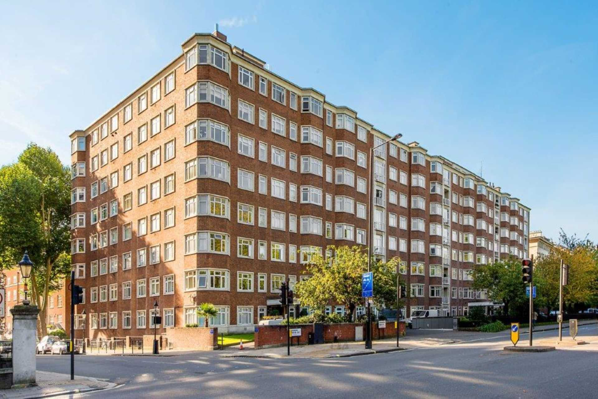 1 Bedroom Apartment To Rent Kingston House East London Sw7 1lp