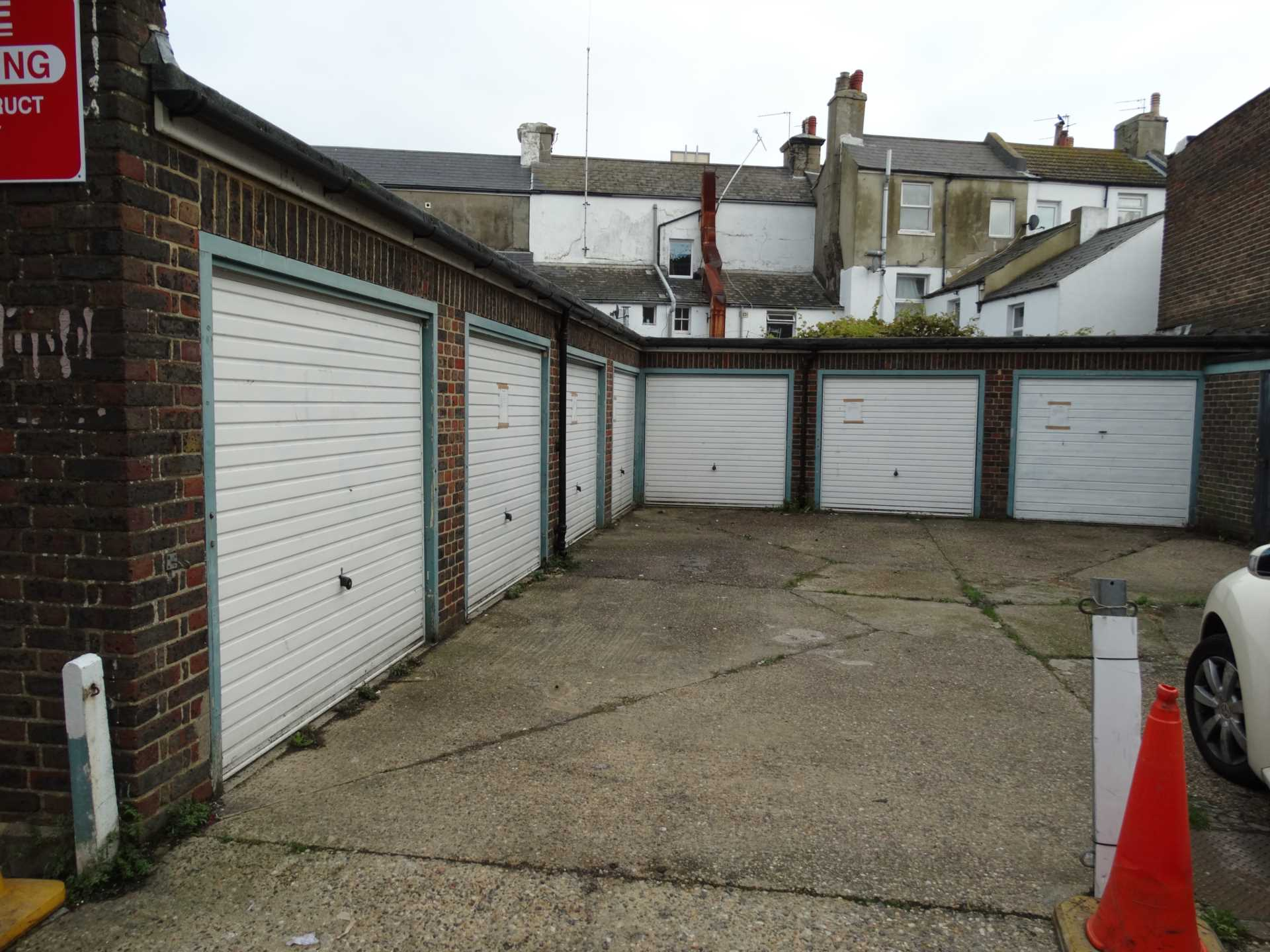 Garages To Rent Garage No North Street Eastbourne
