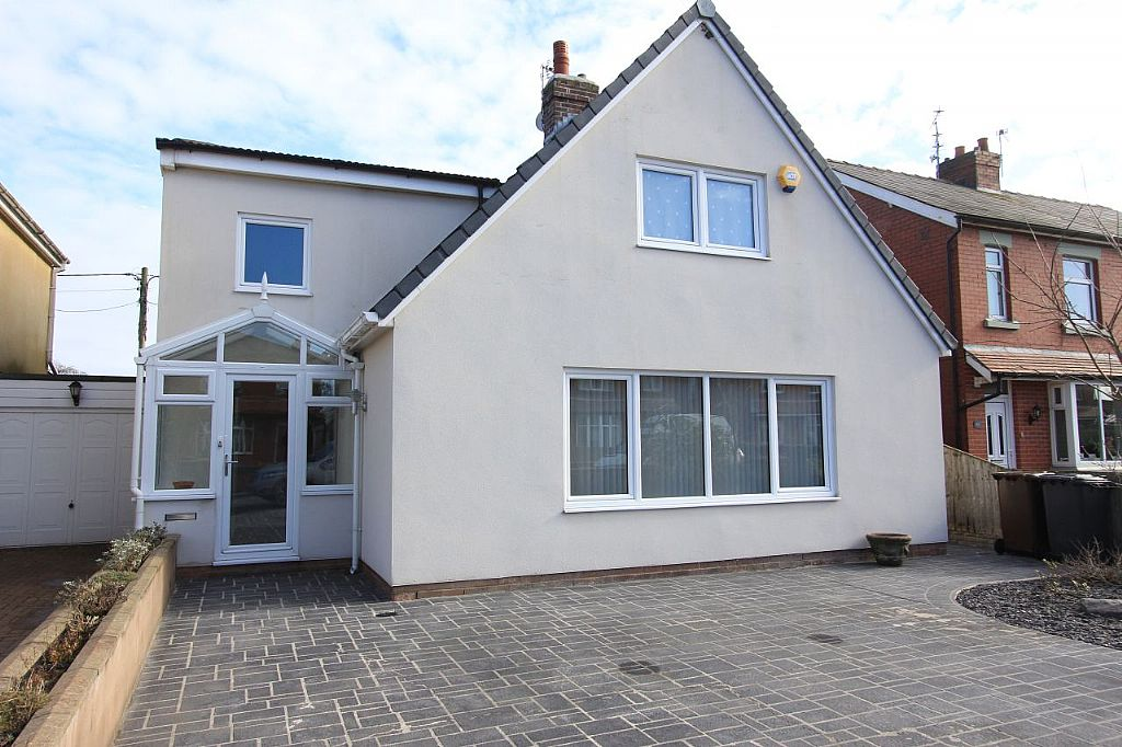 3 bedroom detached house for sale church lane goosnargh for 2bh house plans
