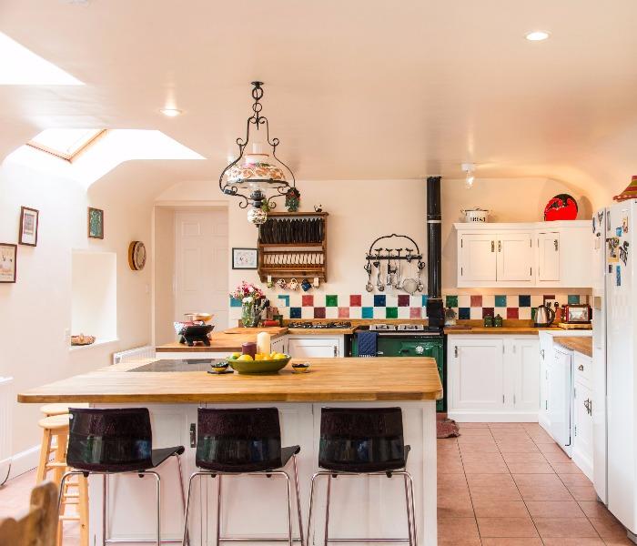 Estate Agent Rental Property East Lothian