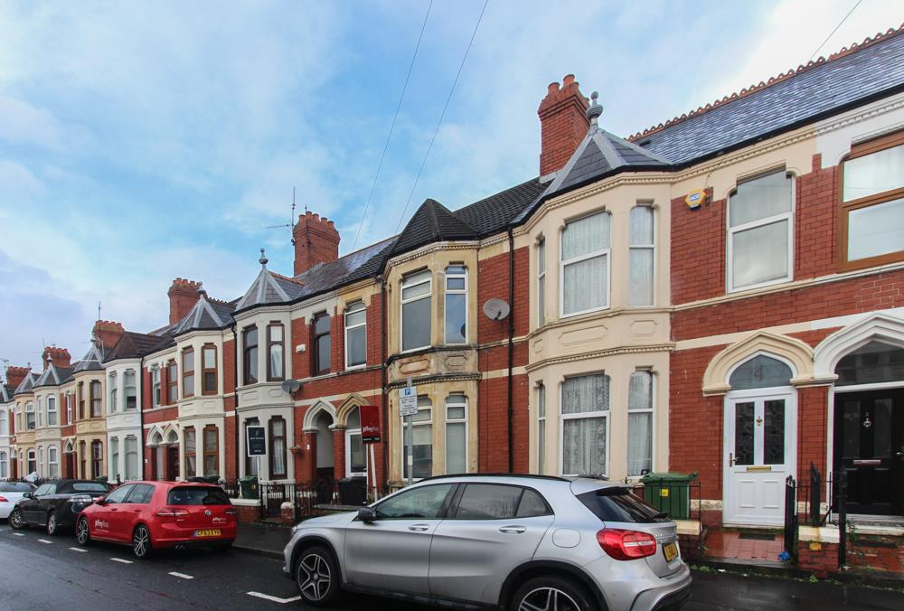 Property Rent Cardiff Cf