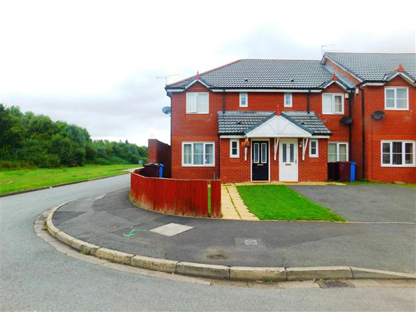 Property For Rent In Newick