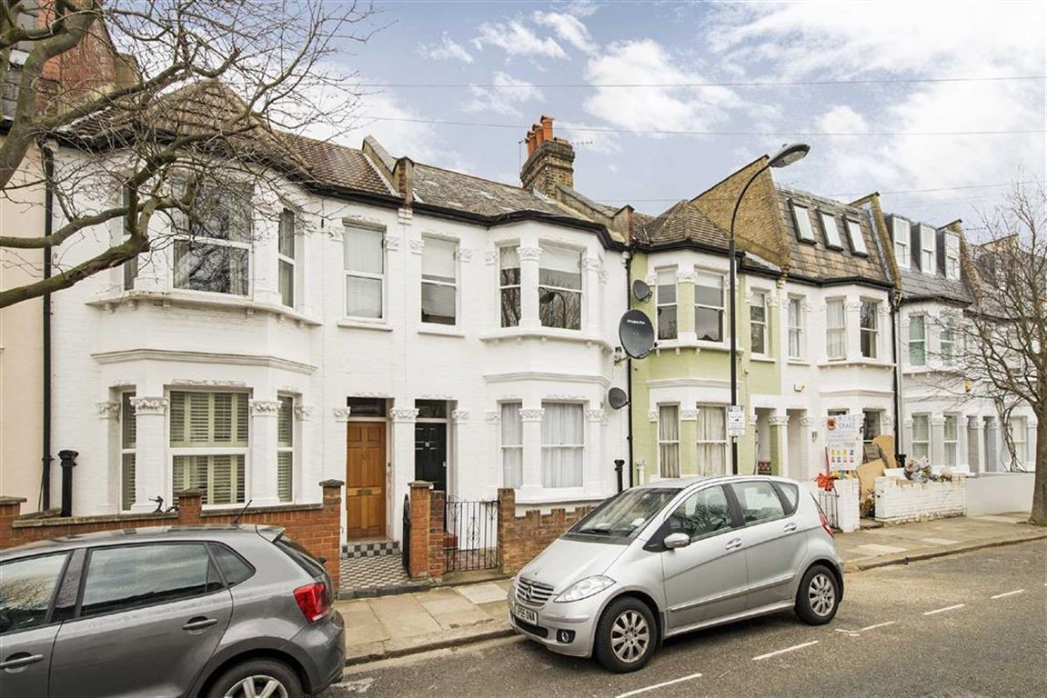 1 Bedroom Flat To Rent Ashcombe Street London Sw6 3an