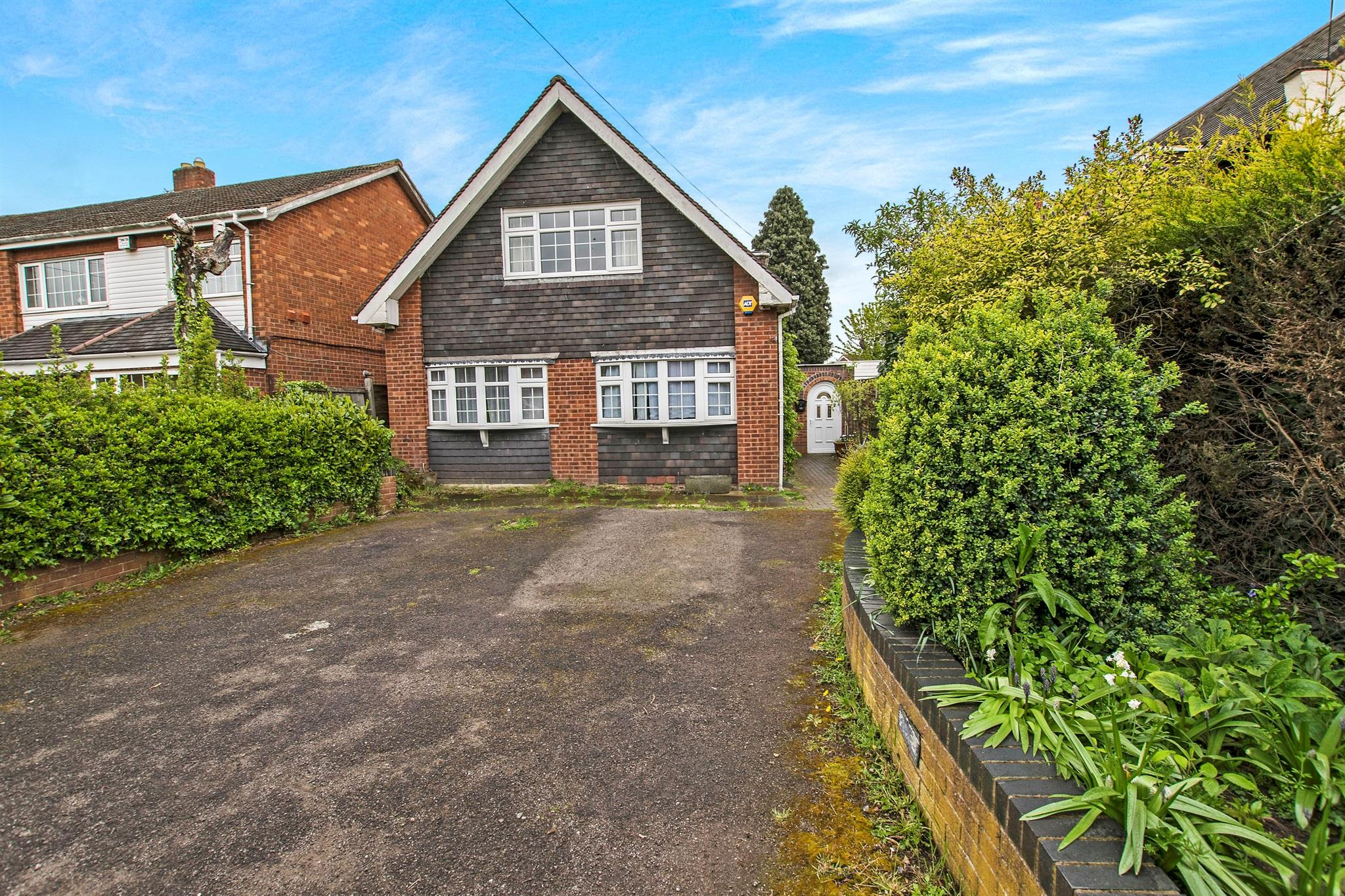4 Bedroom Detached House For Sale Alcott Lane Birmingham