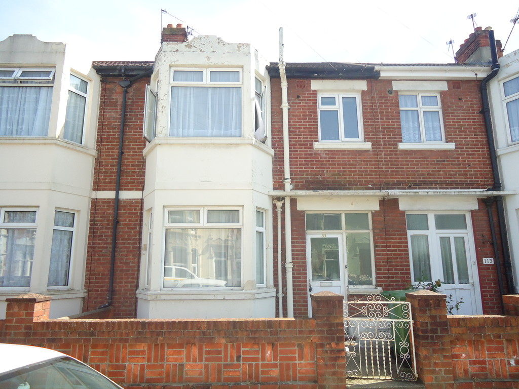 Unfurnished Rooms To Rent Portsmouth