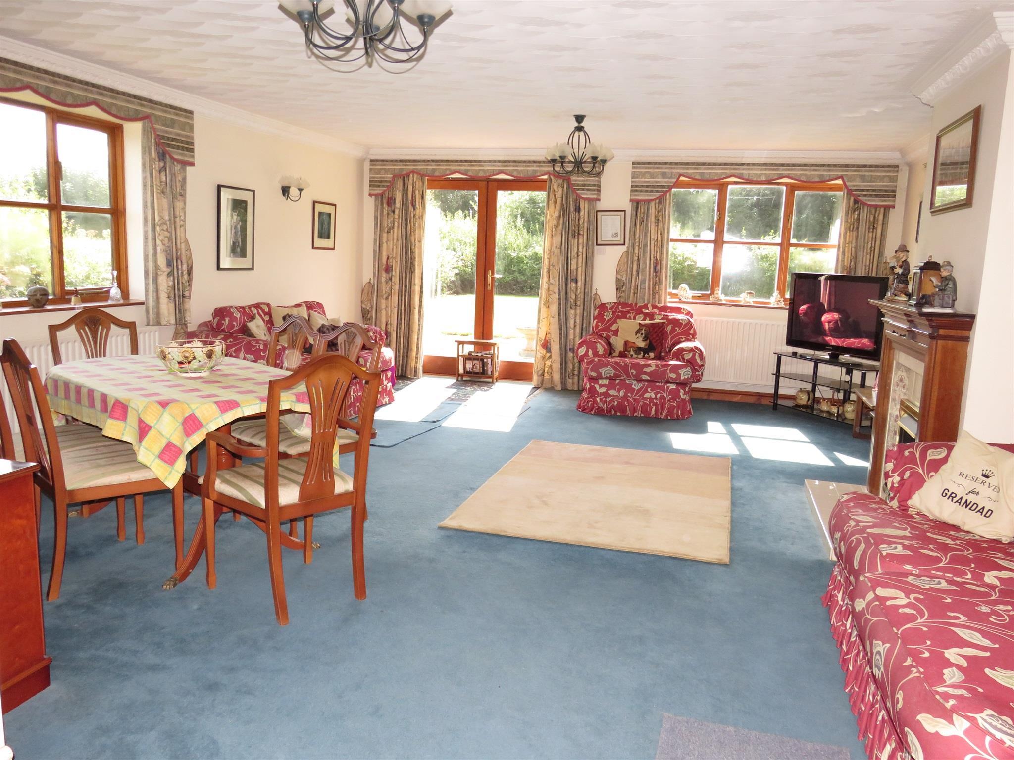 Equestrian Rental Properties Lincolnshire