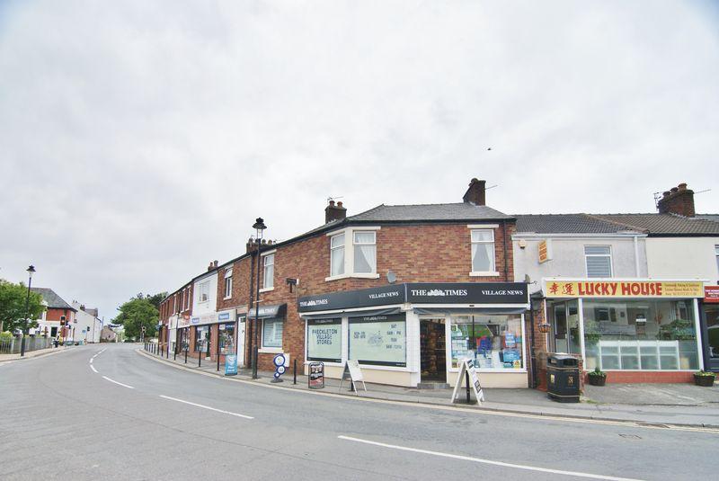 Property Rent Kirkham