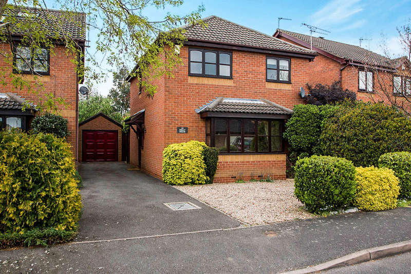 3 Bedroom Detached House For Sale Fulwood Drive Long