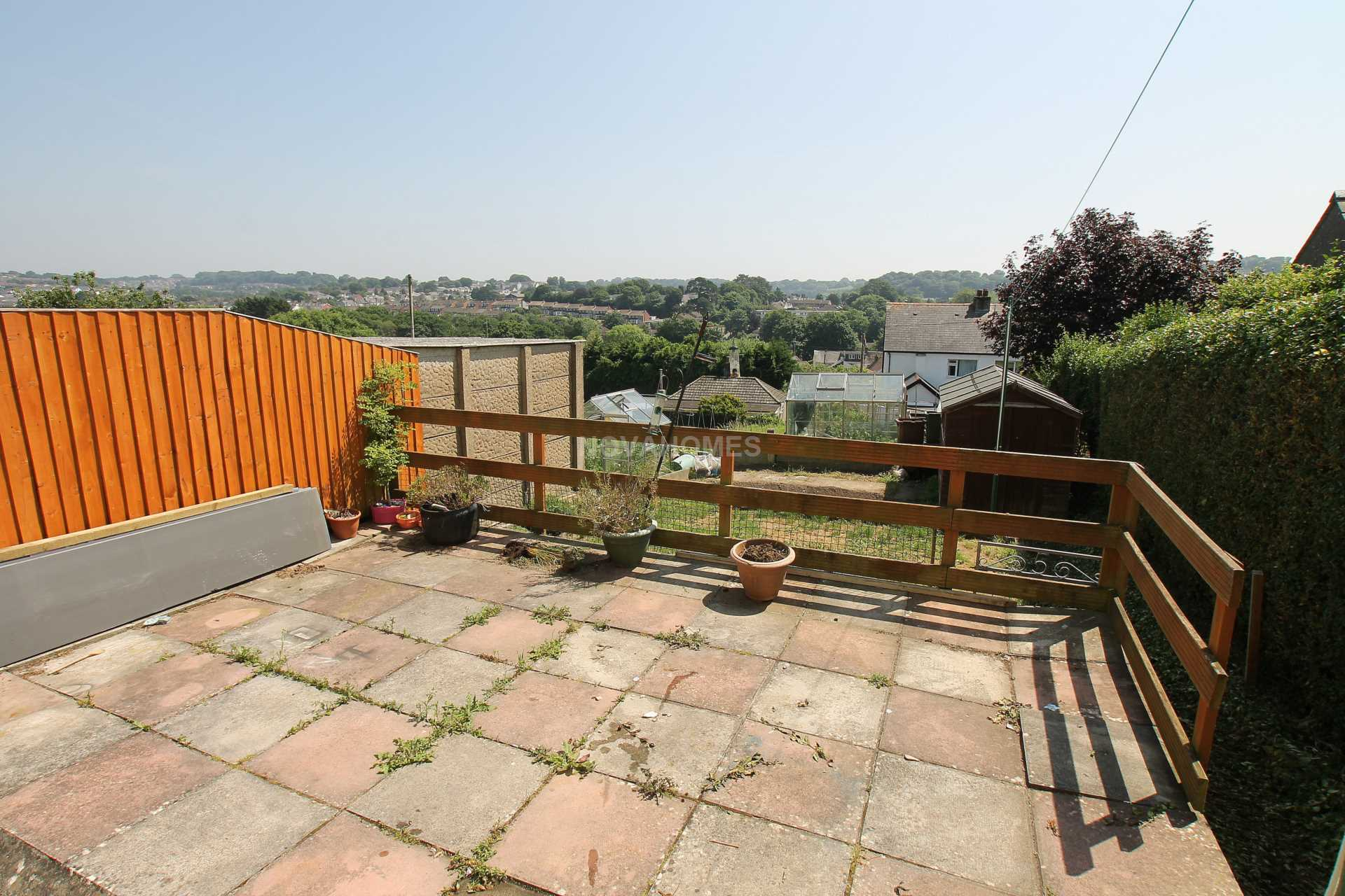 3 Bedroom Semi Detached House For Sale Lucas Lane Plymouth Pl7 4ey