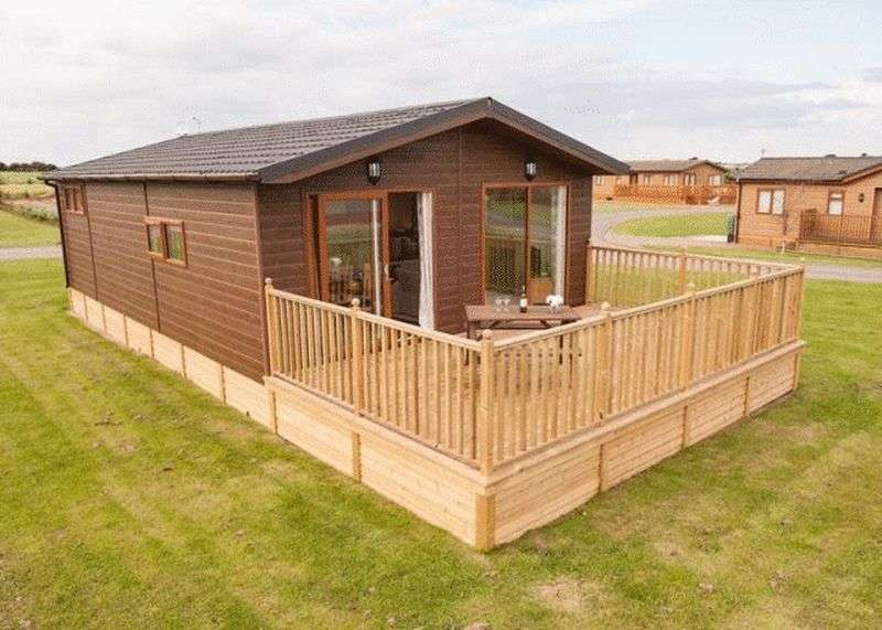 1 bedroom bungalow for sale holderness country park for S furniture tunstall
