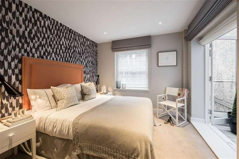 One Bedroom Properties In Palace Road Sw