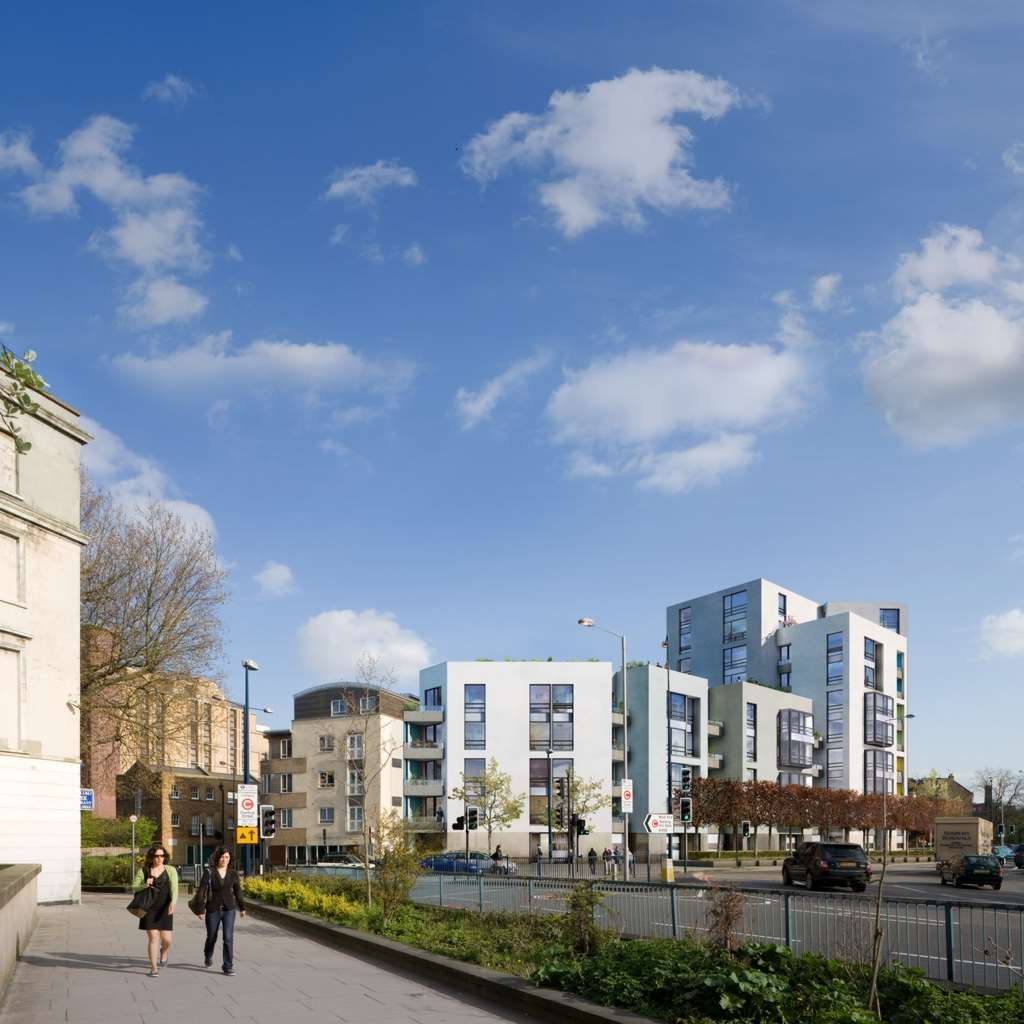 1 Bedroom Apartment For Sale, Holland Park Avenue, Holland