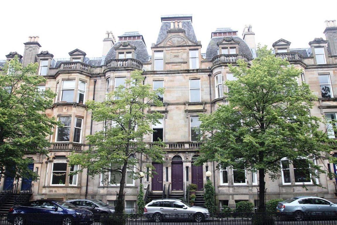 Property Queens Park Glasgow