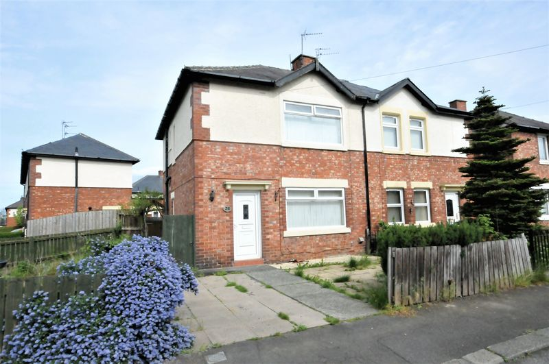 3 Bedroom Semi Detached House To Rent Second Avenue