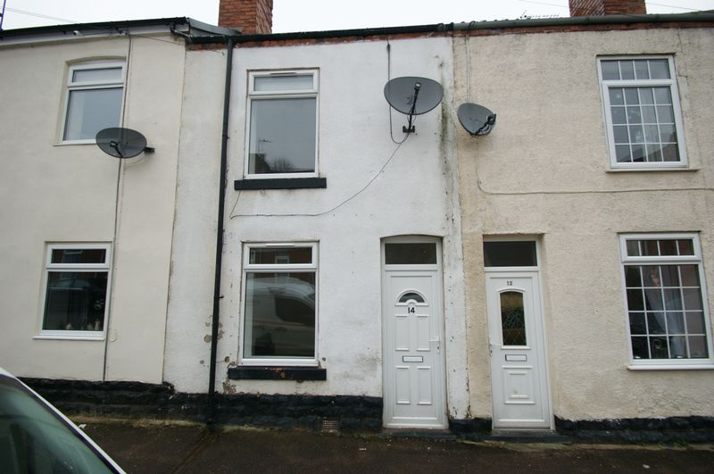 Rooms To Rent In Shirebrook
