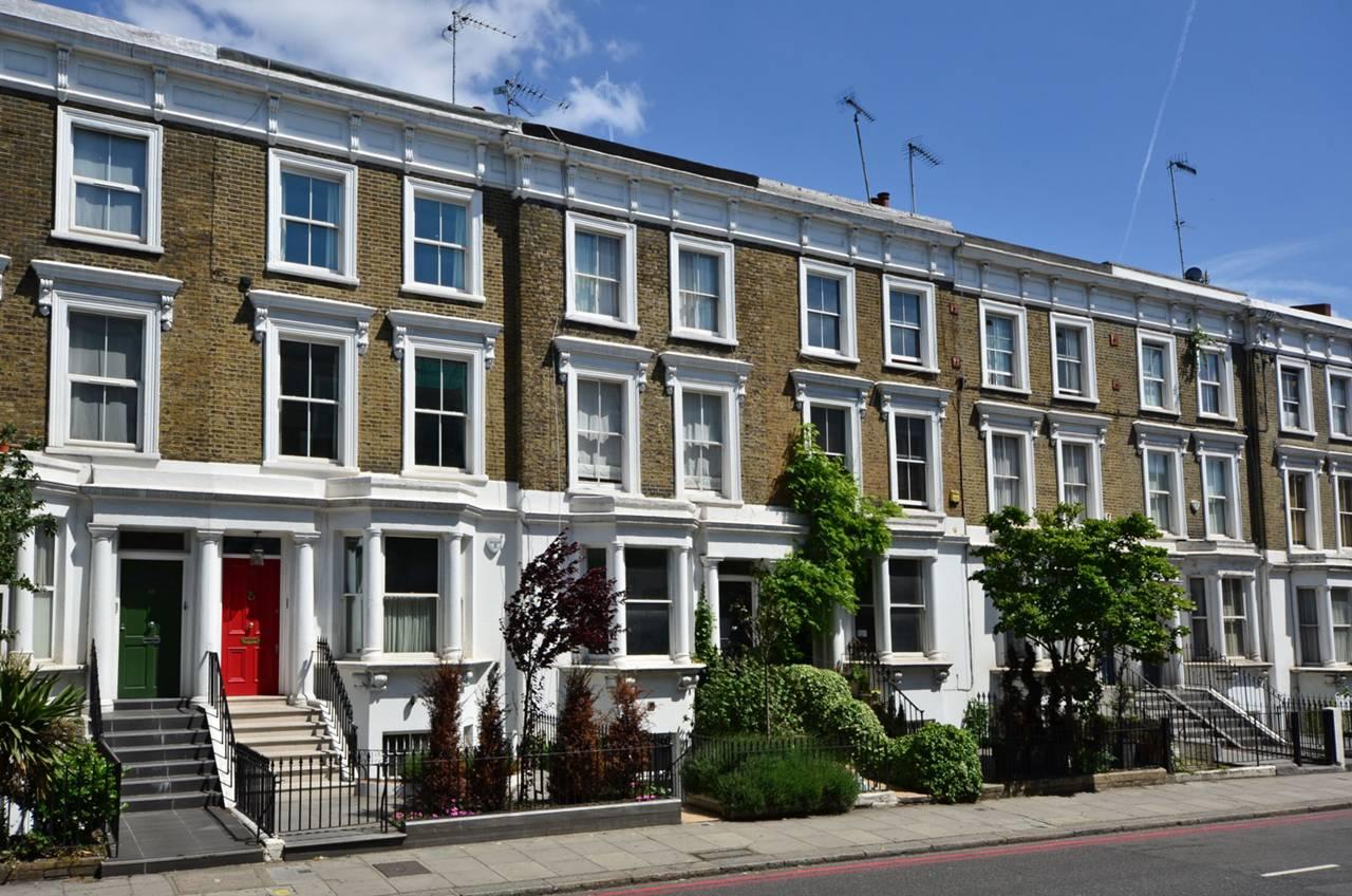 1 Bedroom Flat To Rent Edith Grove Chelsea Sw10 0lb