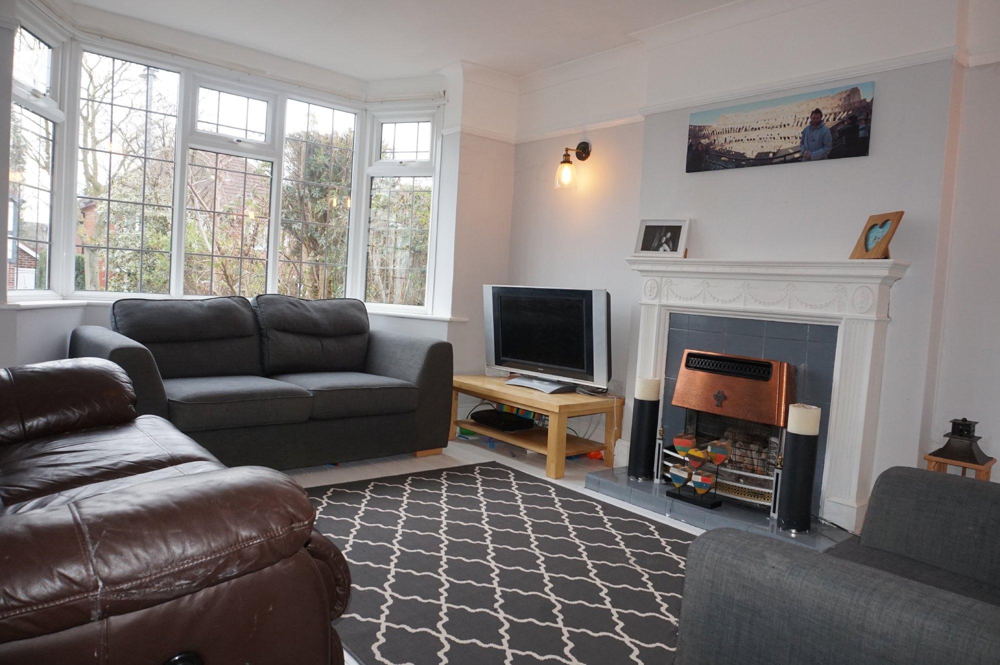 4 Bedroom Detached House For Sale Heathlands Road