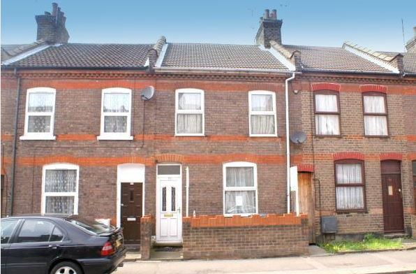 Rooms To Rent In Luton Lu